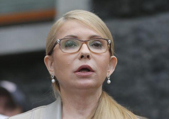 """""""Батьківщина"""" не переходитиме в опозицію - Тимошенко"""