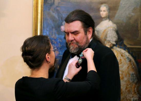 """У Львові помер один із провідників """"революції на граніті"""" Маркіян Іващишин"""