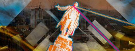 Декоммунизацию отменить невозможно