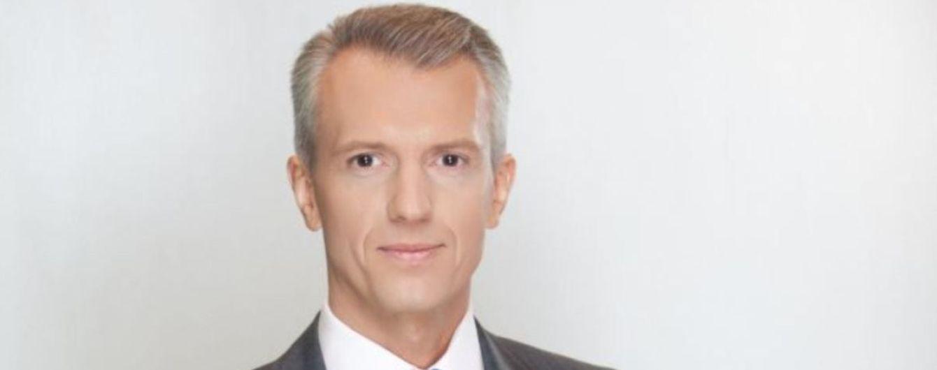 В Украину после шести лет отсутствия вернулся Хорошковский – СМИ