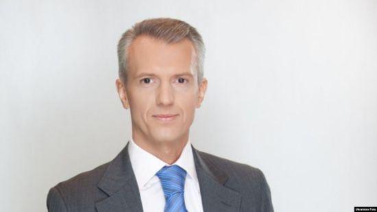 До України після шести років відсутності повернувся Хорошковський – ЗМІ