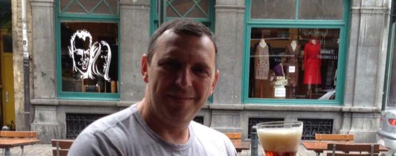 Зеленский назначил своего бизнес-партнера и друга первым помощником