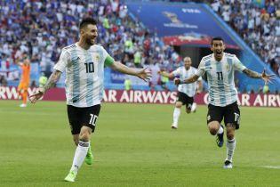 Із Мессі, але без Ікарді. Став відомий склад збірної Аргентини на Кубок Америки-2019