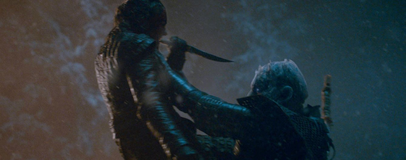 """В HBO прокомментировали петицию о пересъемке финала """"Игры престолов"""""""