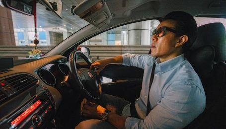 Названы основные водительские привычки, которые приводят к уничтожению автомобиля