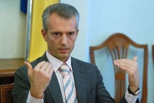 У Хорошковського спростували його повернення в Україну