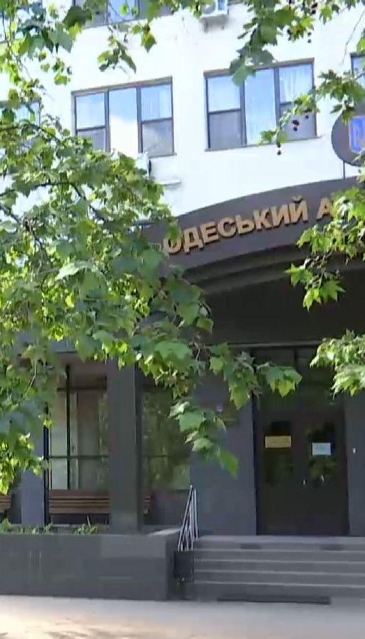 В Одессе неизвестный сообщил о заминировании сразу трех судов