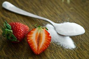 Весенние дожди спровоцируют дефицит сахара в Украине