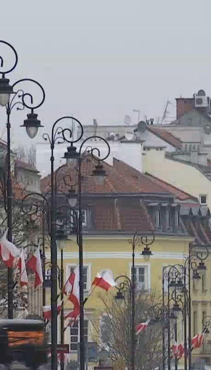 Чому у Польщі так багато українських заробітчан