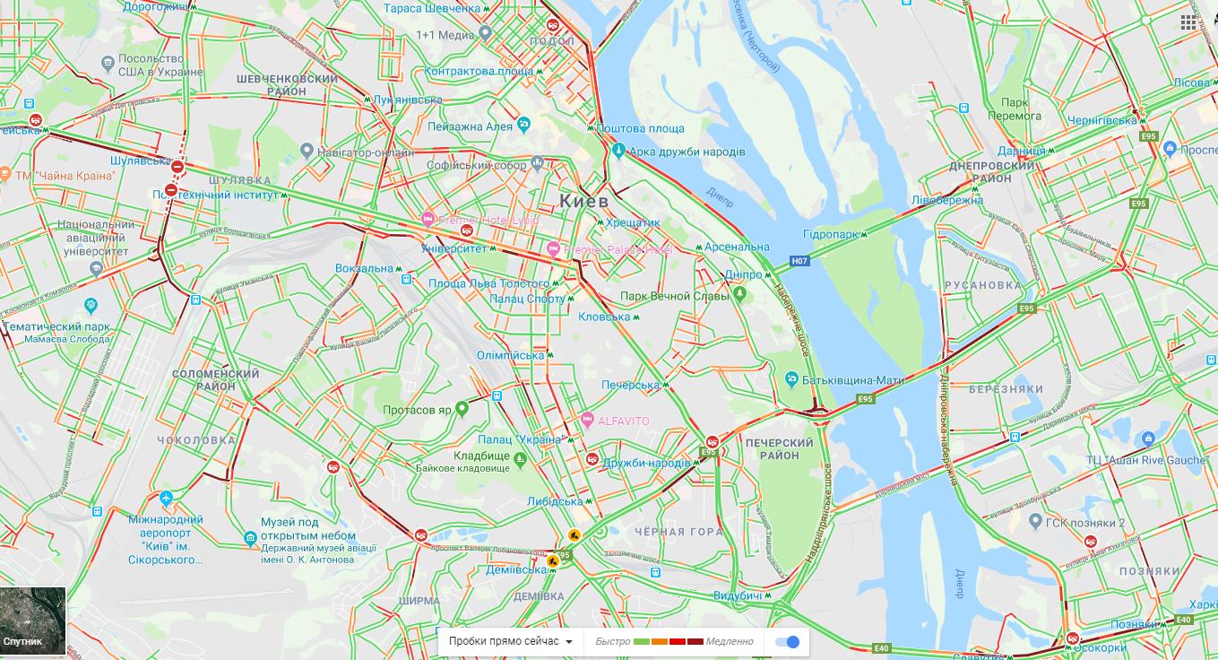 мапа 22.05