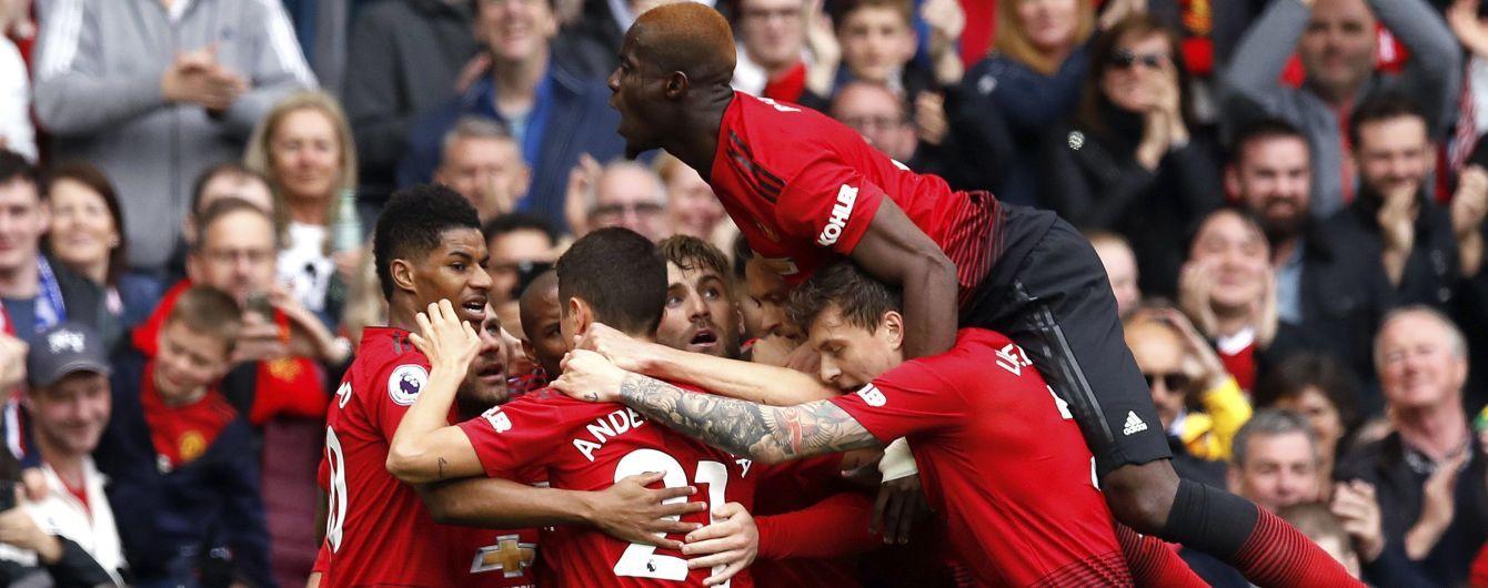 """""""Манчестер Юнайтед"""" в рекордные сроки продал все 52 тысячи абонементов на следующий сезон"""