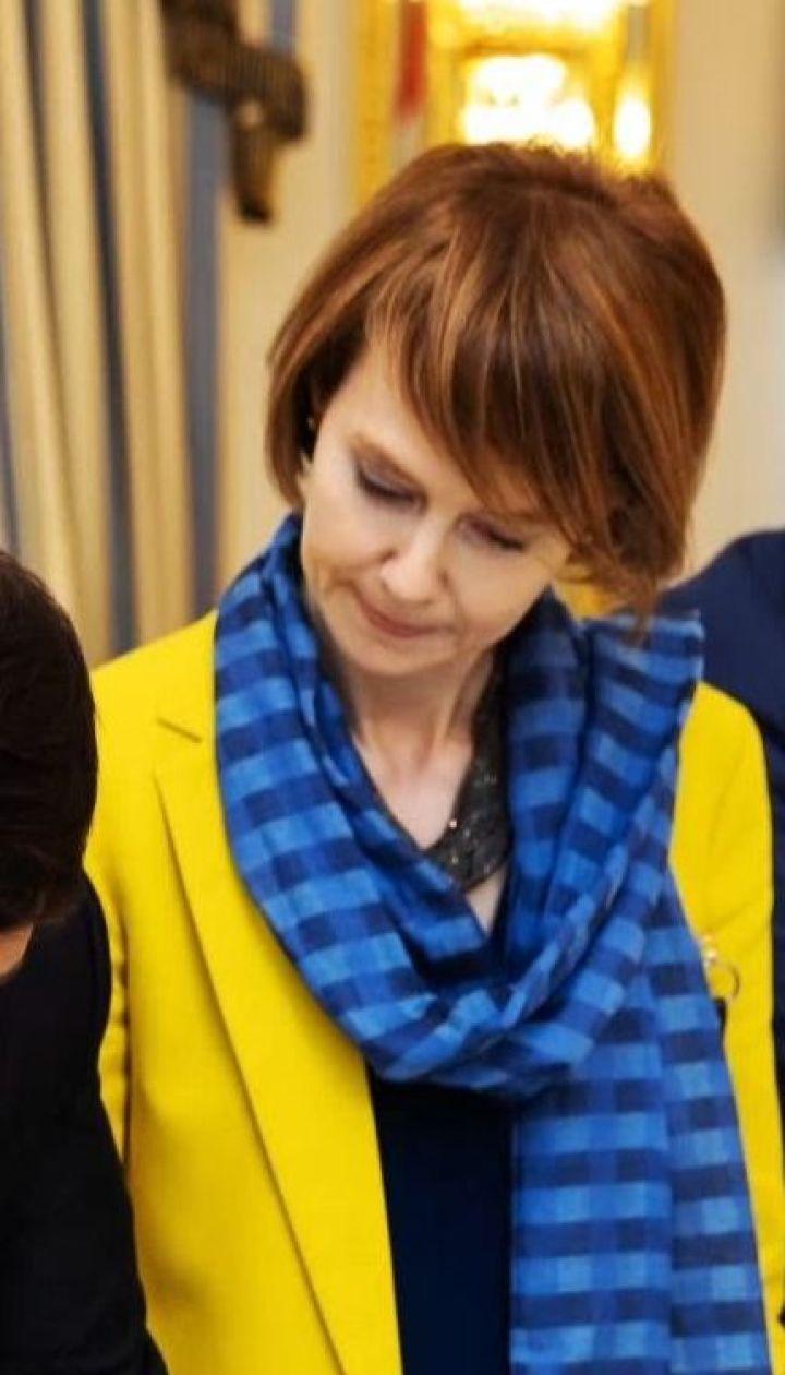 Справа не у посаді: Олена Зеркаль відмовилася бути заступником голови АП