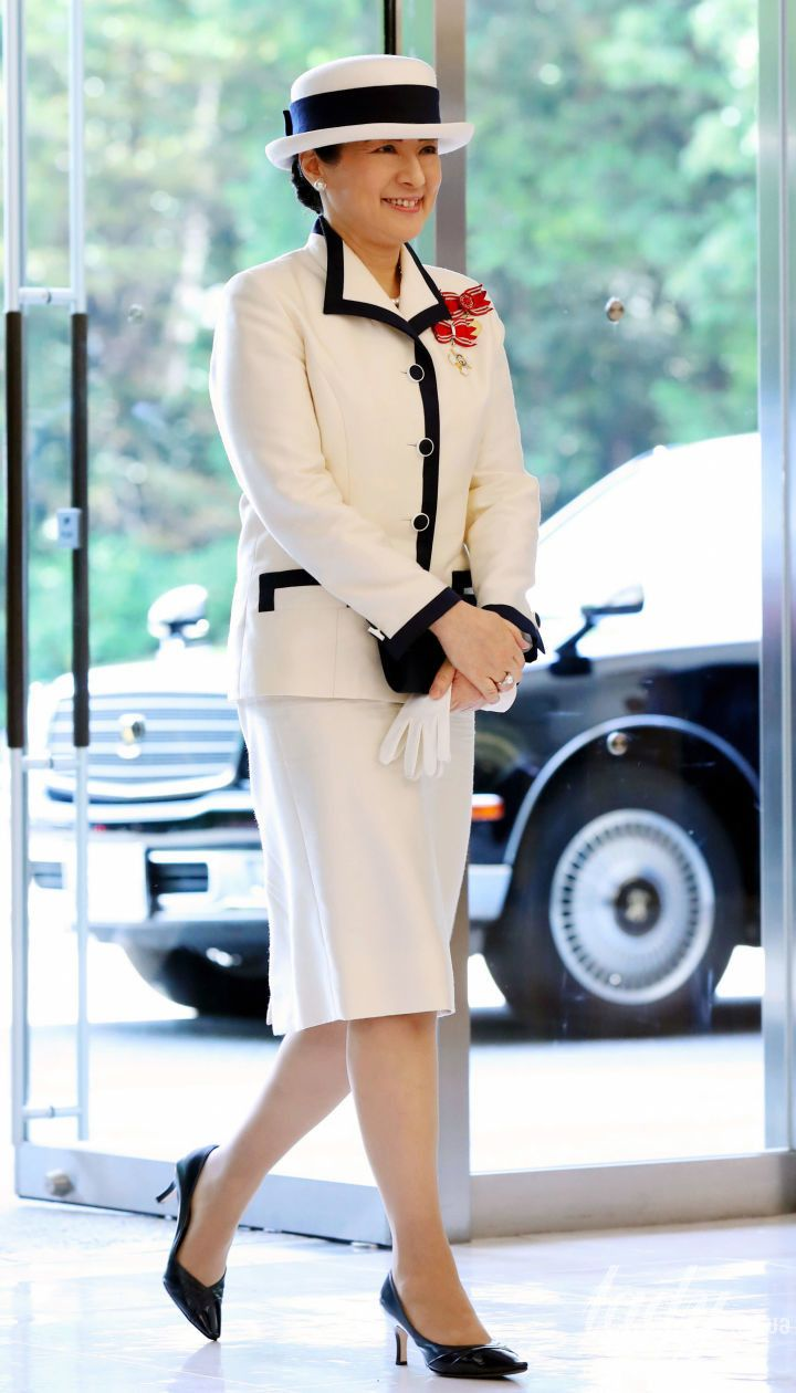 Императрица Масако