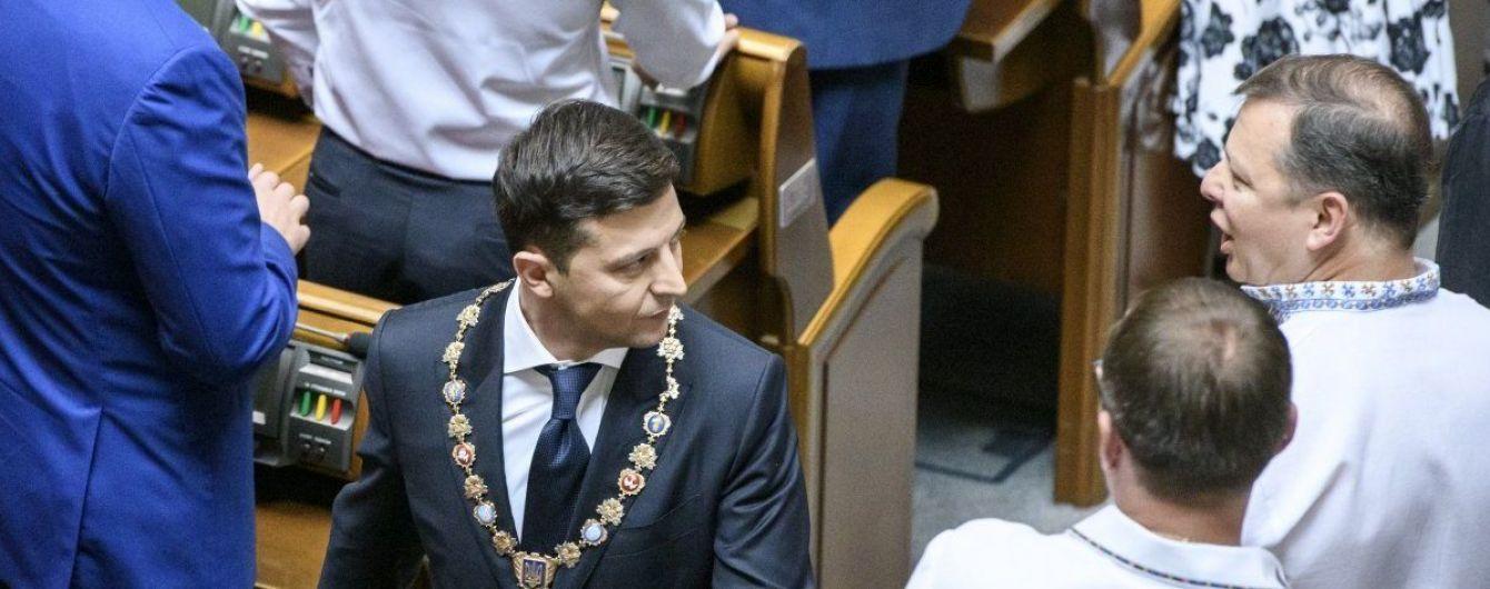 Ляшко будет собирать подписи депутатов о неконституционности роспуска Рады