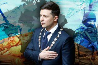 Довгий, довгий Крим