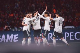 Із одним нападником. Збірна Німеччини оголосила склад на найближчі матчі відбору до Євро-2020