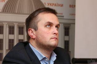 САП готова направить в антикоррупционный суда более 200 дел - Холодницкий