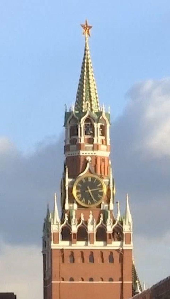 У Москві відреагували на ідею референдуму щодо переговорів з РФ