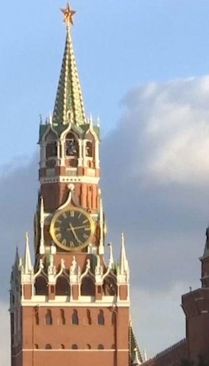 В Москве отреагировали на идею референдума относительно переговоров с РФ