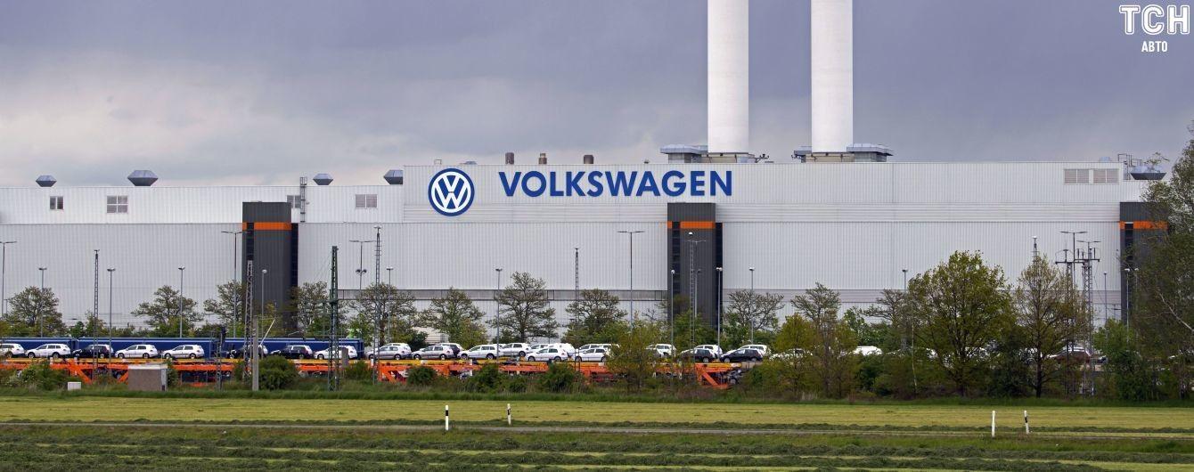 Туреччина і Volkswagen домовляються про новий гігантський завод
