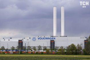 Разоблачены планы Volkswagen по захвату рынка электрокаров в Китае