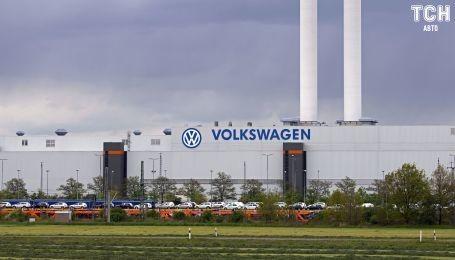 Викрито плани Volkswagen з захоплення ринку електрокарів у Китаї