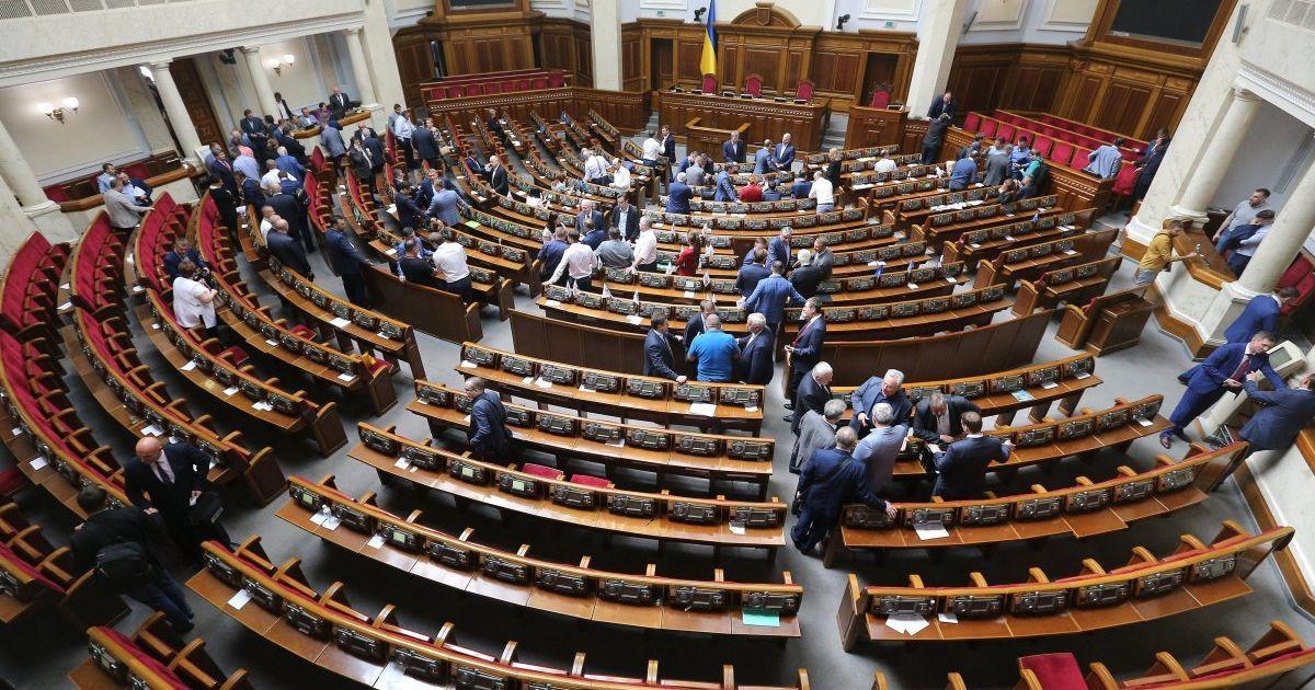 Рада приняла закон о выборах ректоров в вузах: что изменилось