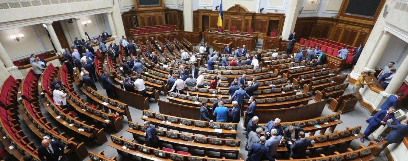 Рада упростила выдачу гражданства иностранцам-добровольцам