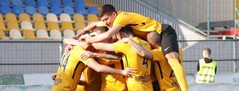"""""""Олександрія"""" вперше в історії здобула """"бронзу"""" УПЛ та зіграє у груповому етапі Ліги Європи"""
