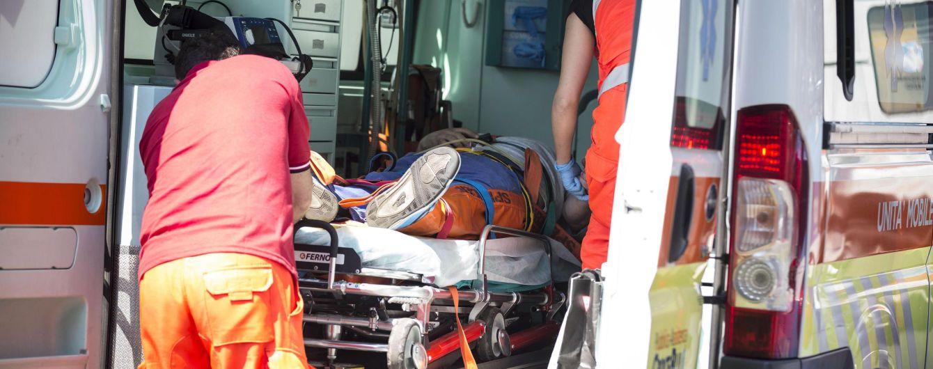 В Италии разбился автобус с десятками россиян – есть погибшие