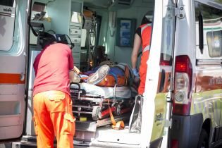 Возле отделения полиции в итальянском Триесте произошла стрельба, есть погибшие