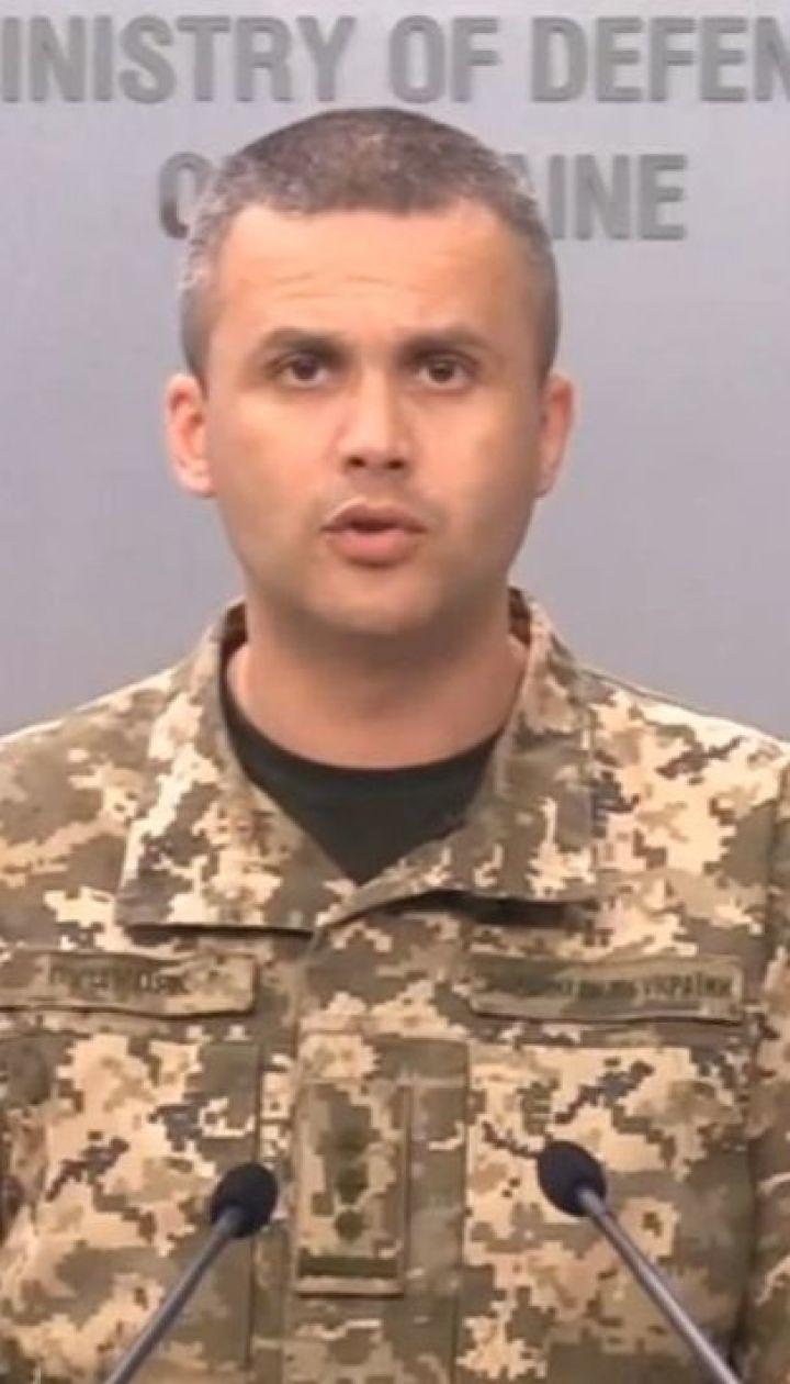 Біля Новотроїцького восьмеро українських військових потрапили у полон бойовиків