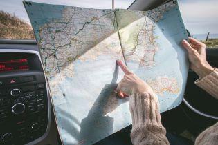 Подорож на автомобілі: названі основні поради для безпечної поїздки
