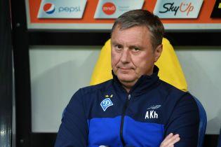 """Хацкевич привітав """"Шахтар"""" із чемпіонством і заговорив про підсилення"""