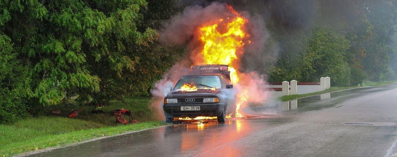 Автомобиль летом. Как защитить салон от адского перегрева