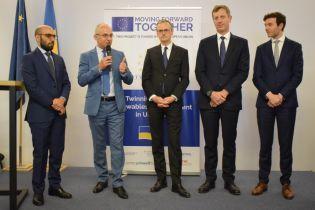 """Євросоюз виділить Україні 1 мільйон євро на розвиток """"зеленої"""" енергетики"""