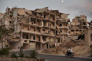 """Наблюдатели и """"Белые каски"""" не подтвердили заявление США о новой химатаке в Сирии"""