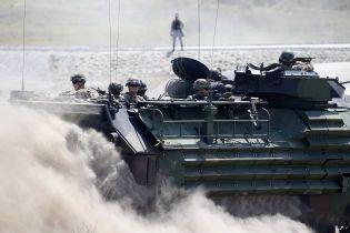 Санкции против РФ и 300 млн для Украины. Трамп пообещал немедленно подписать оборонный бюджет США