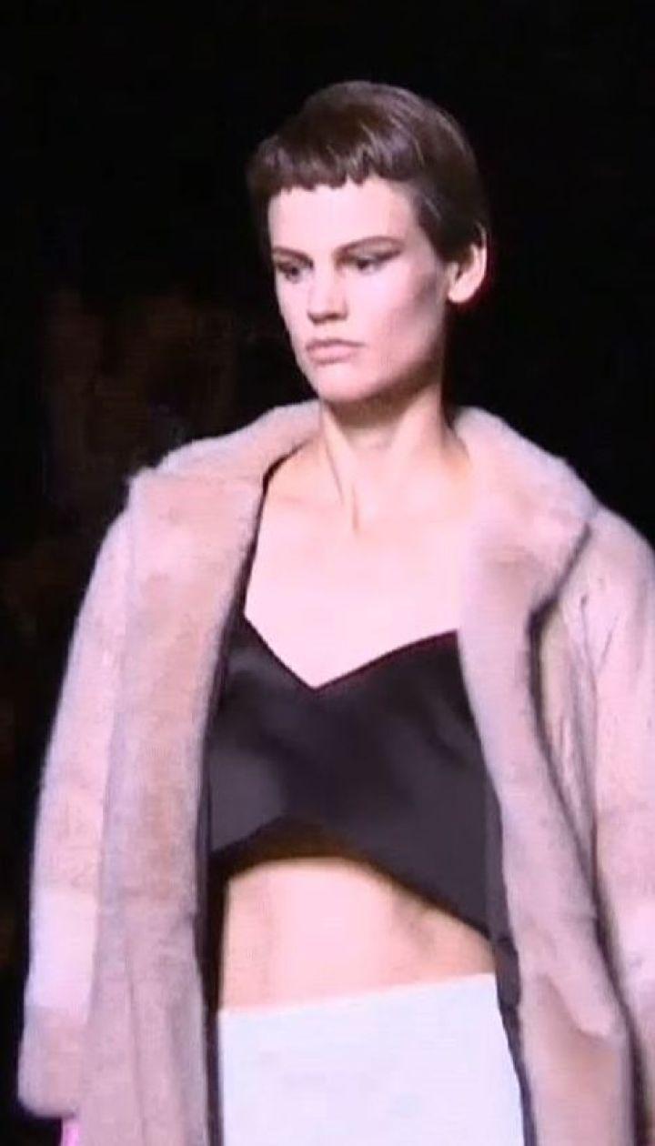 Итальянский бренд Prada отказался от использования натурального меха