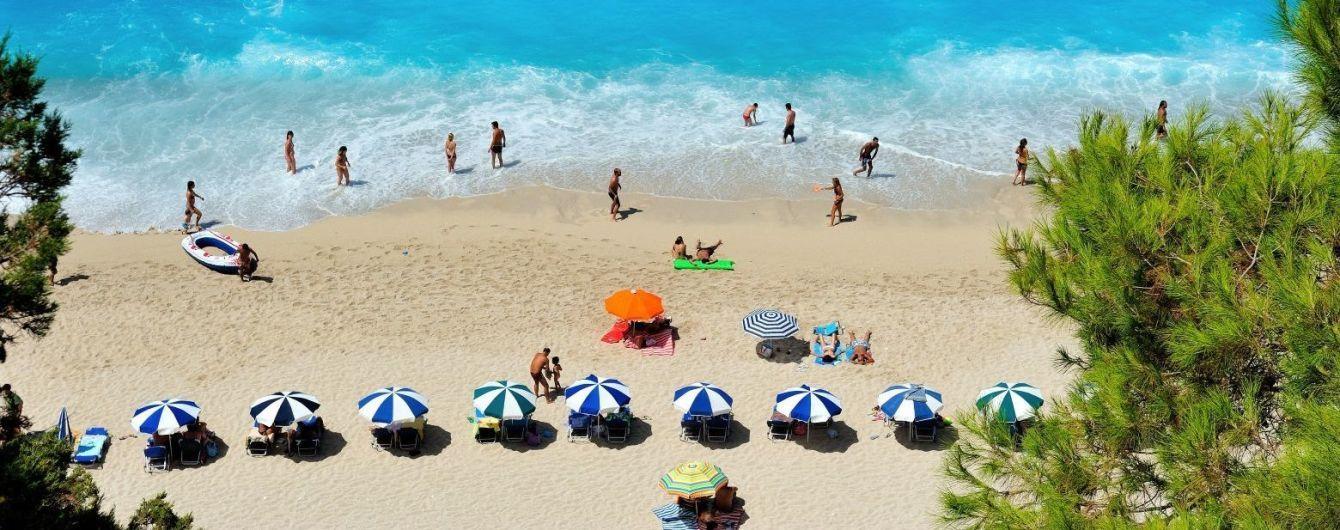 Названы страны с самыми чистыми пляжами