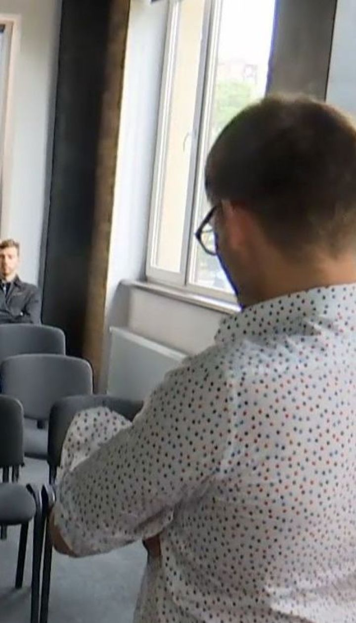 Прикарпатський викладач установив національний рекорд