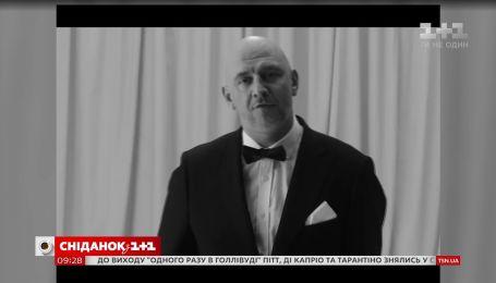 Видео дня: Потап трогательно признался в любви к Насте Каменских