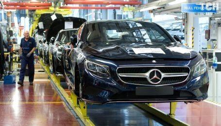 Ford і Daimler готують нові масштабні звільнення співробітників