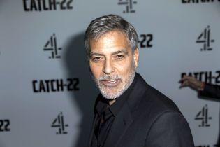 Джордж Клуні вперше розповів про свою ДТП у Сардинії