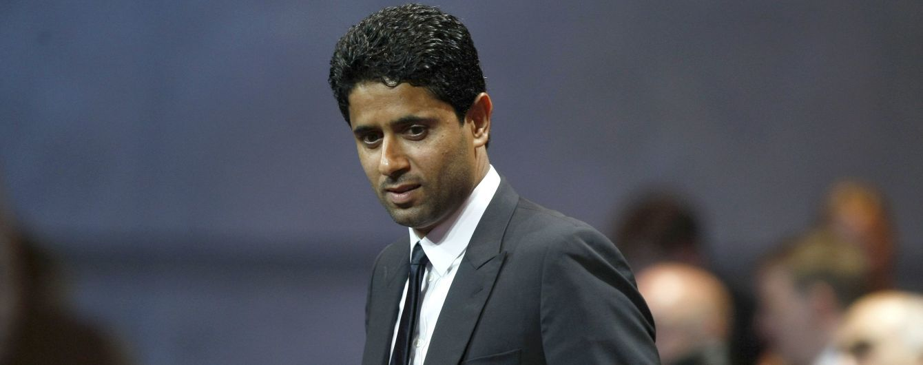 Президента ПСЖ звинуватили в корупції на Чемпіонаті світу у Катарі
