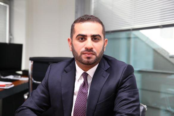 Юсеф Аль-Обайдлі
