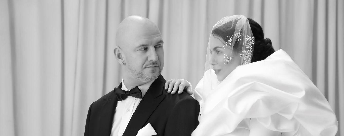 Реакція зірок на весілля Потапа і Насті: Горова привітала, а Полякова – пораділа
