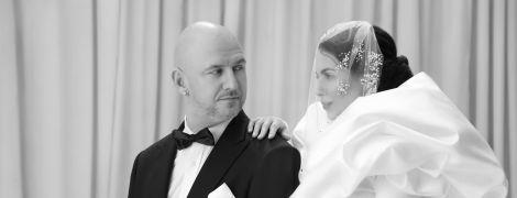 Офіційно: Настя Каменських вийшла заміж за Потапа