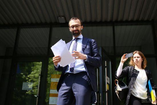 Лещенко буде балотуватися в одномандатному окрузі в Києві