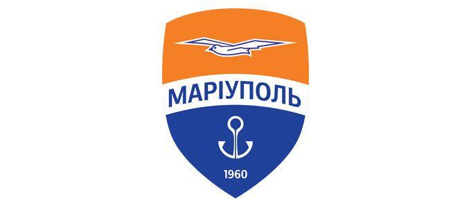 Емблема ФК «Маріуполь»